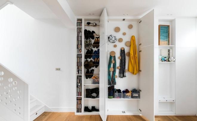 5 mẹo nhỏ bạn cần phải biết nếu muốn trang trí nhà theo phong cách tối giản - Ảnh 3.