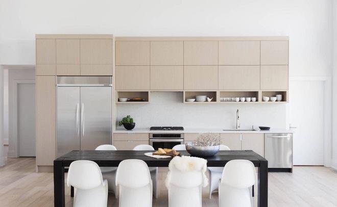 5 mẹo nhỏ bạn cần phải biết nếu muốn trang trí nhà theo phong cách tối giản - Ảnh 4.