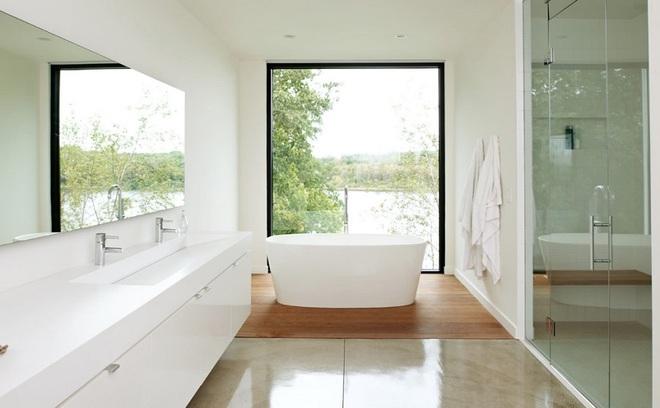 5 mẹo nhỏ bạn cần phải biết nếu muốn trang trí nhà theo phong cách tối giản - Ảnh 5.