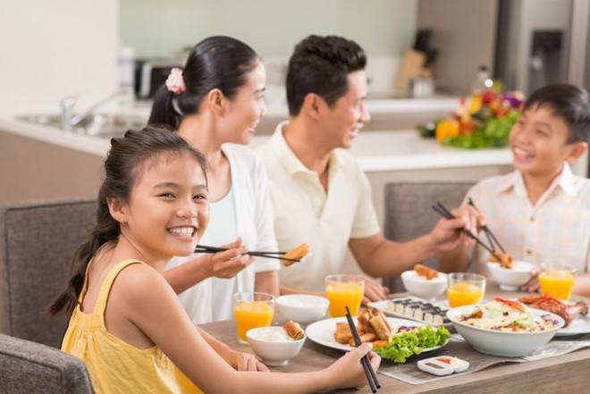 Đây chính là 7 lý do khiến trẻ em Nhật Bản có sức khỏe dẻo dai đáng ngưỡng mộ - Ảnh 6.