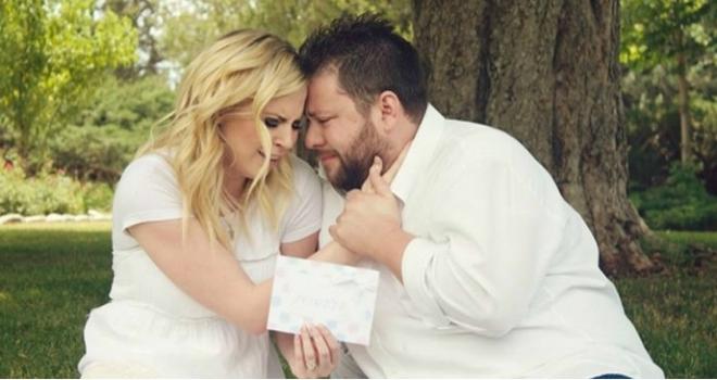 Cặp vợ chồng 8 năm cố gắng vẫn không thể có con và cuối cùng phép màu đã xảy ra - Ảnh 5.