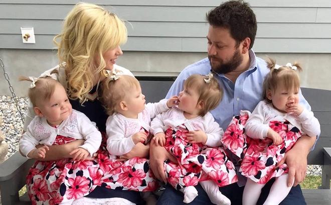 Cặp vợ chồng 8 năm cố gắng vẫn không thể có con và cuối cùng phép màu đã xảy ra - Ảnh 9.