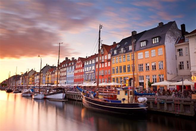 Nín thở ngắm nhìn những con phố đẹp nhất trên thế giới - Ảnh 6.