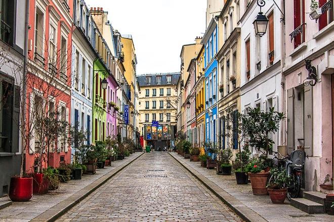 Nín thở ngắm nhìn những con phố đẹp nhất trên thế giới - Ảnh 24.