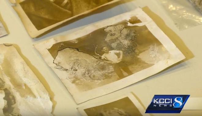 Đánh mất ví từ khi còn là cậu bé, 71 năm sau vẫn tìm lại được - Ảnh 5.