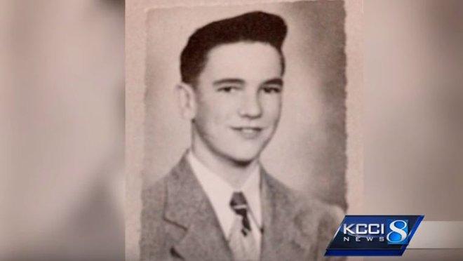 Đánh mất ví từ khi còn là cậu bé, 71 năm sau vẫn tìm lại được - Ảnh 8.