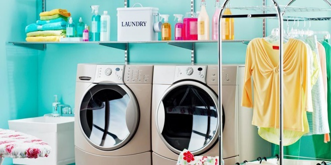 6 cách làm sạch và sử dụng máy giặt đơn giản nhưng rất nhiều người không biết - Ảnh 3.