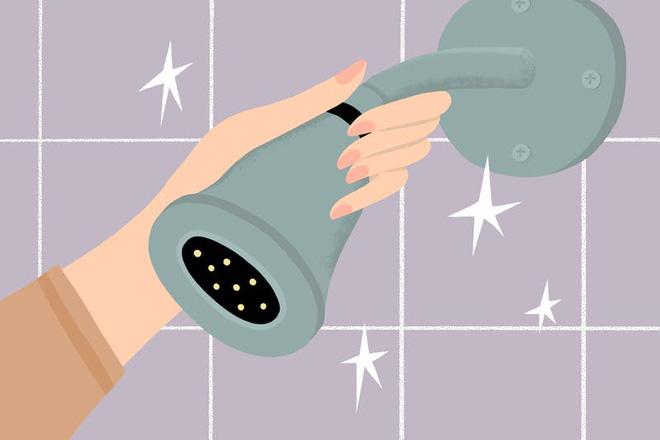Chỉ với 5 bước đơn giản, bạn đã có thể tự tay thay vòi hoa sen trong nhà tắm mà không cần thợ - Ảnh 4.