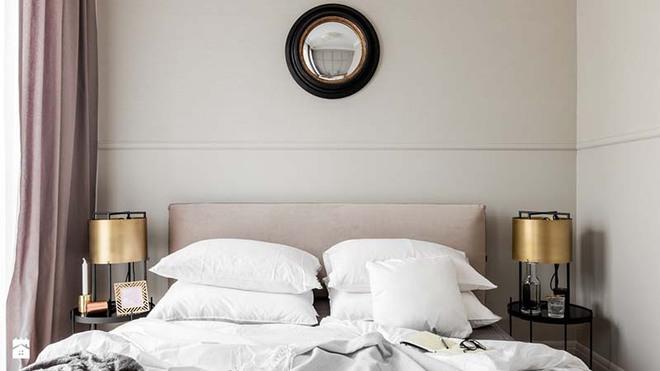 Mách bạn cách lựa được chiếc bàn đầu giường ngủ ưng ý nhất - Ảnh 1.