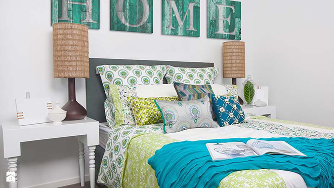 Mách bạn cách lựa được chiếc bàn đầu giường ngủ ưng ý nhất - Ảnh 3.