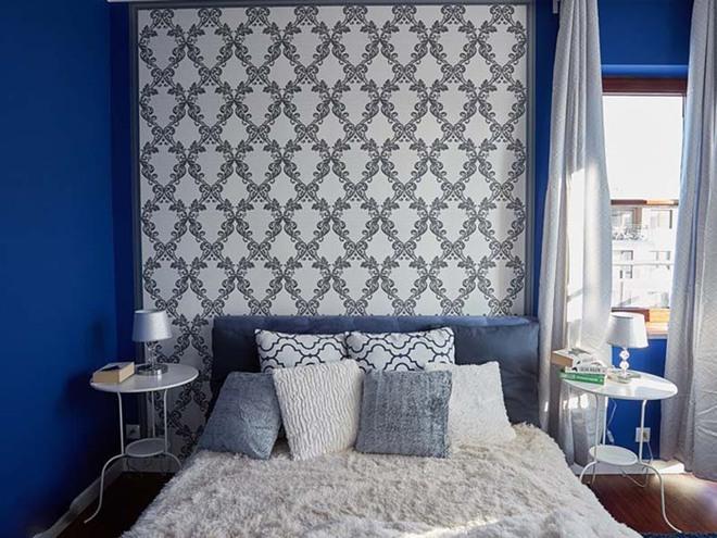 Mách bạn cách lựa được chiếc bàn đầu giường ngủ ưng ý nhất - Ảnh 4.