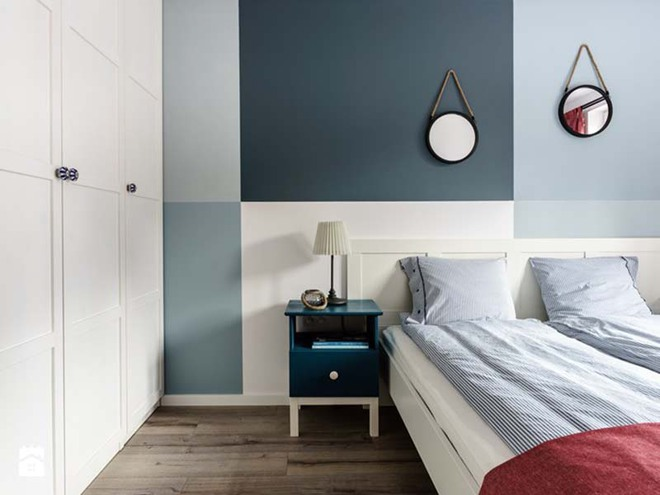 Mách bạn cách lựa được chiếc bàn đầu giường ngủ ưng ý nhất - Ảnh 7.