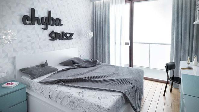 7 ý tưởng quá dễ dàng để trang trí đầu giường giúp phòng ngủ trở nên cuốn hút bất ngờ - Ảnh 11.
