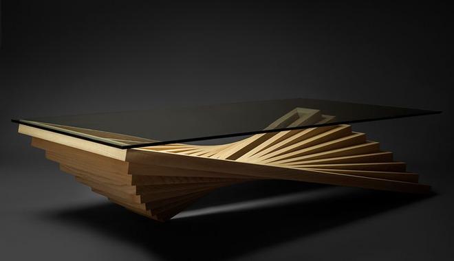 Năm 2017 sắp khép lại và 18 mẫu thiết kế nội thất cho gia đình đạt giải thưởng hàng đầu thế giới đã lộ diện - Ảnh 8.