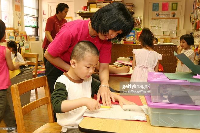 9 không các mẹ cần nhớ khi chọn trường mầm non cho con - Ảnh 3.