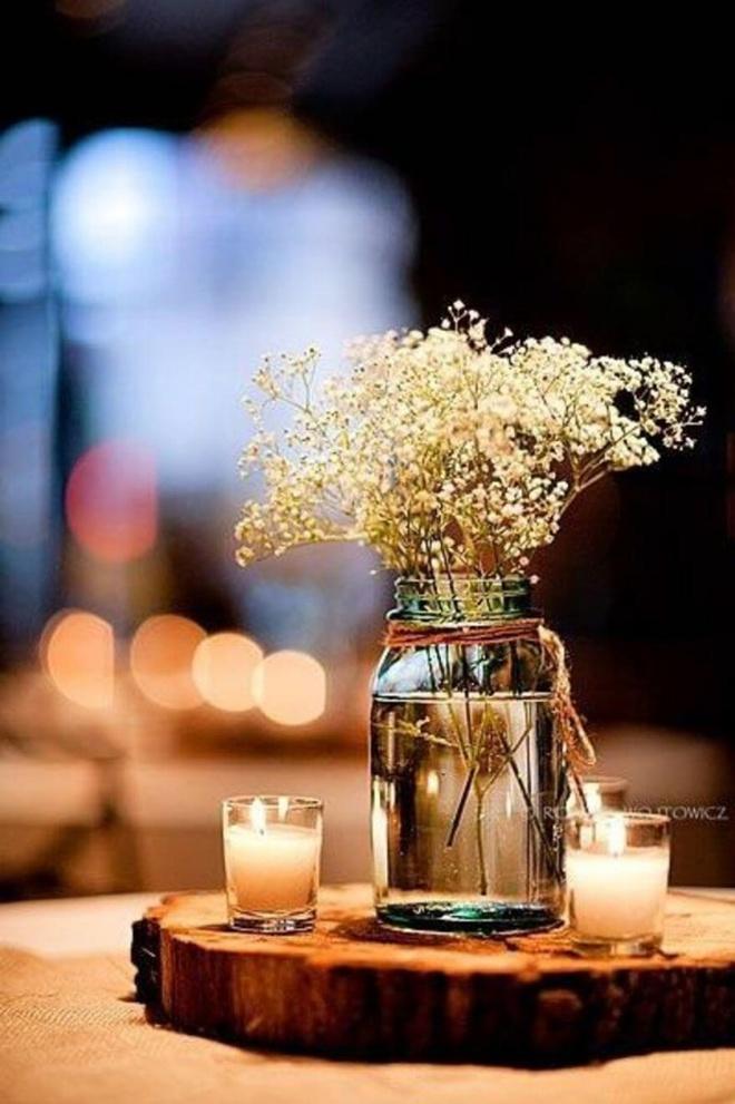 Các kiểu cắm hoa tươi đơn giản mà ấn tượng cho nhà đẹp dịp năm mới - Ảnh 3.