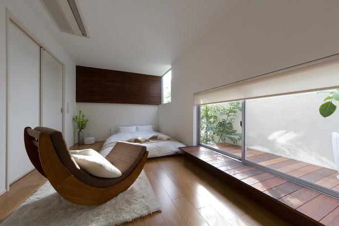 Những căn phòng ngủ bình yên đến không ngờ nhờ phong cách Á Đông - Ảnh 14.