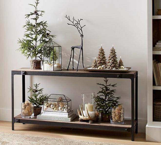 14 mẫu thiết kế bàn đẹp và độc dành cho mùa giáng sinh 2017: Nhìn là muốn bắt tay vào thực hiện ngay - Ảnh 11.