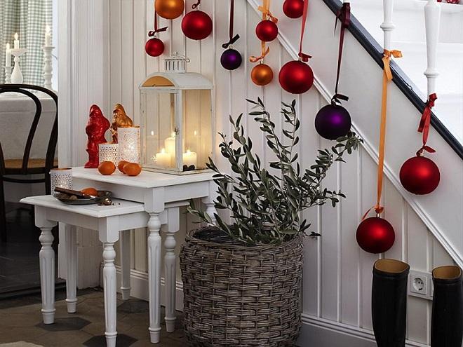 14 mẫu thiết kế bàn đẹp và độc dành cho mùa giáng sinh 2017: Nhìn là muốn bắt tay vào thực hiện ngay - Ảnh 12.