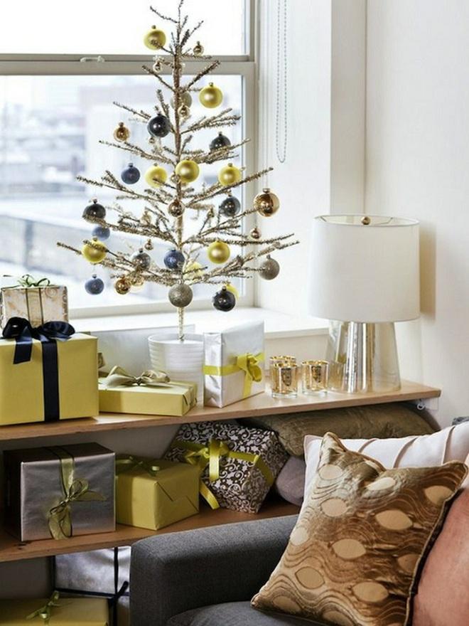 14 mẫu thiết kế bàn đẹp và độc dành cho mùa giáng sinh 2017: Nhìn là muốn bắt tay vào thực hiện ngay - Ảnh 14.