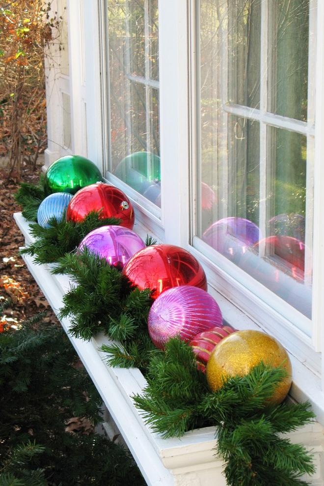 Đồ trang trí quá khổ - Item cực hot cho không gian nhà bạn trong Giáng sinh năm nay - Ảnh 2.