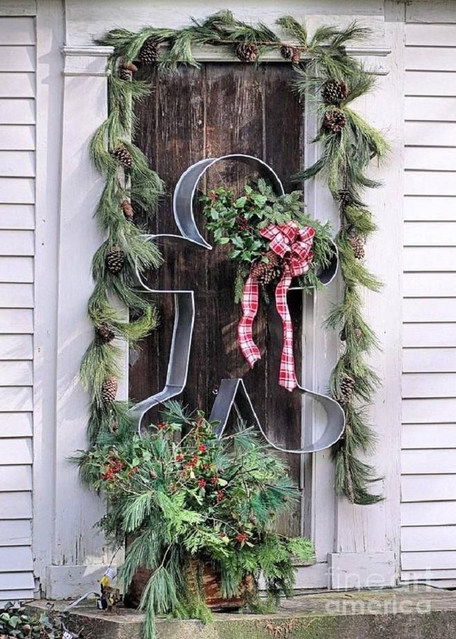 Đồ trang trí quá khổ - Item cực hot cho không gian nhà bạn trong Giáng sinh năm nay - Ảnh 6.