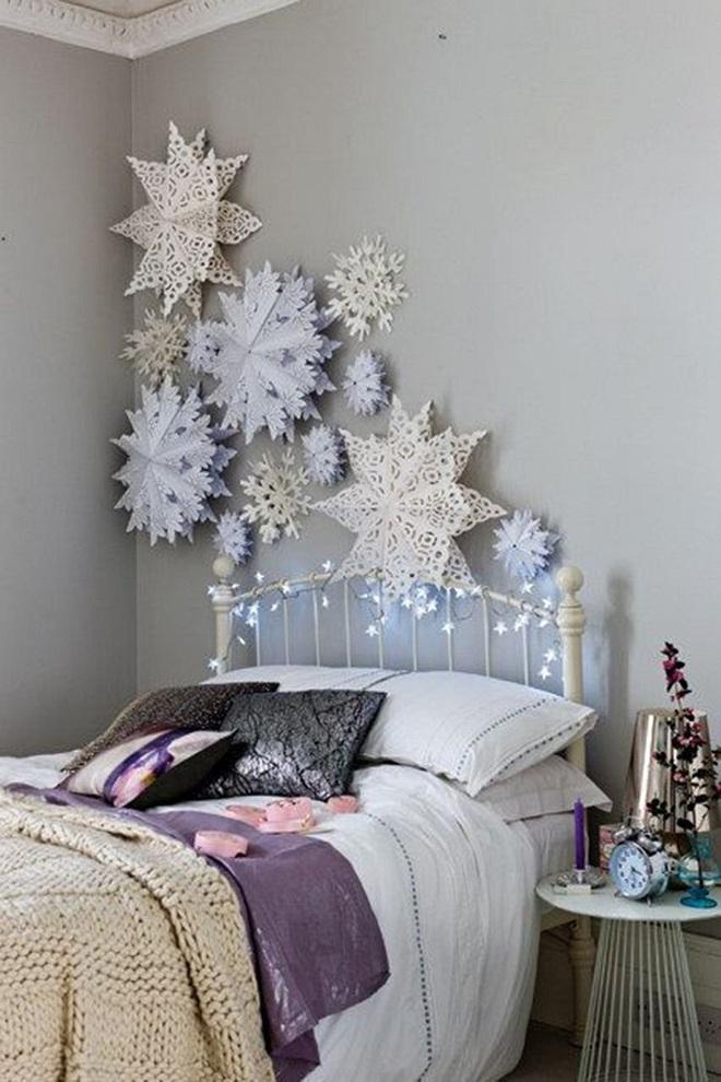 Đồ trang trí quá khổ - Item cực hot cho không gian nhà bạn trong Giáng sinh năm nay - Ảnh 9.