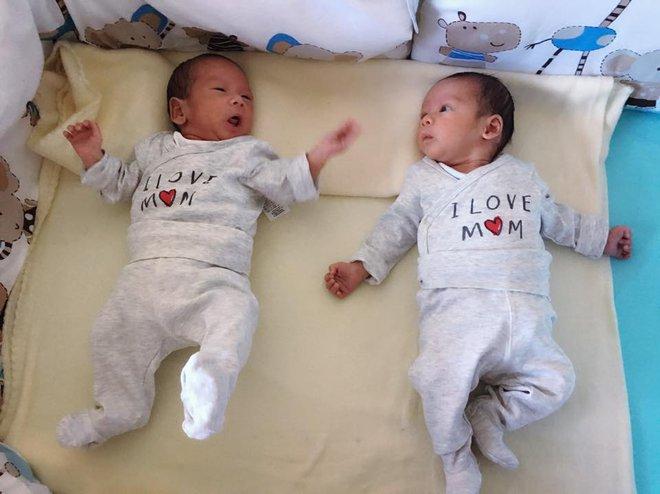 Mẹ Việt ở Đức kể lại hành trình thần kì khi mang song thai: 7 tuần siêu âm chỉ còn 1 tim thai, 1 tuần sau lại thấy 2 tim thai - Ảnh 9.