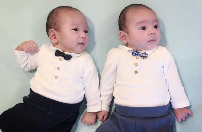 Mẹ Việt ở Đức kể lại hành trình thần kì khi mang song thai: 7 tuần siêu âm chỉ còn 1 tim thai, 1 tuần sau lại thấy 2 tim thai - Ảnh 19.
