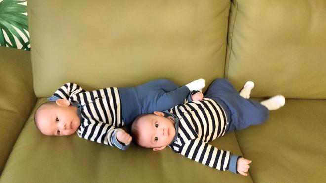 Mẹ Việt ở Đức kể lại hành trình thần kì khi mang song thai: 7 tuần siêu âm chỉ còn 1 tim thai, 1 tuần sau lại thấy 2 tim thai - Ảnh 22.