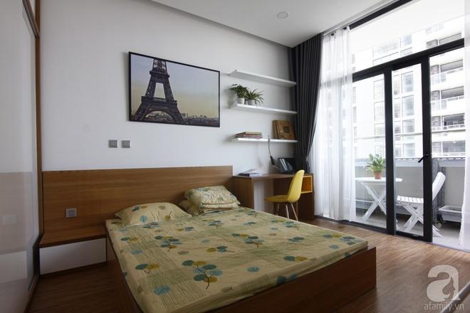 Căn hộ 75m² với điểm nhấn nghệ thuật từ ánh sáng có chi phí rẻ đến bất ngờ ở Hoàng Mai, Hà Nội - Ảnh 10.