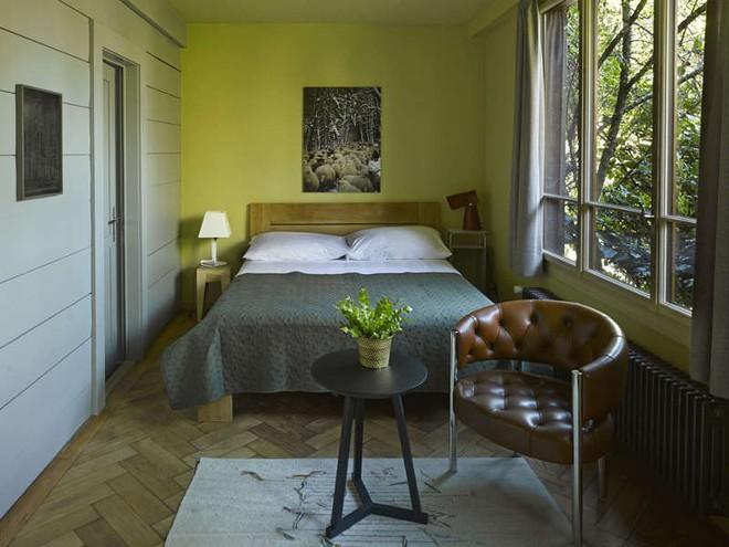 Được ở trong ngôi nhà gỗ bình yên như thế này thì chắc chắn bạn sẽ lãng quên ngay nhà phố hiện đại - Ảnh 15.