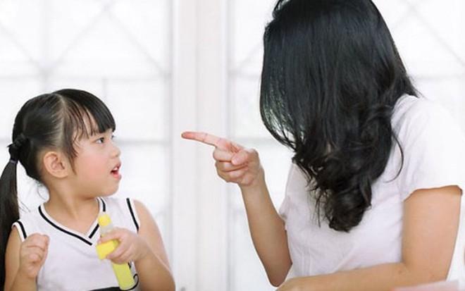Nếu vẫn đang làm những việc tai hại này, cha mẹ cần xem lại cách dạy con của mình ngay thôi - Ảnh 1.