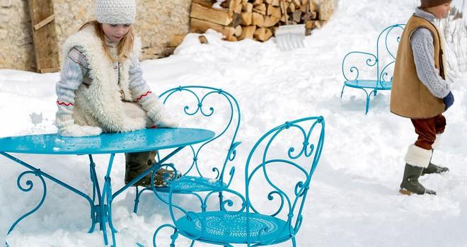 Học cách sử dụng những bộ bàn ghế cổ điển của người Pháp để ngôi nhà thật lãng mạn và quyến rũ - Ảnh 2.