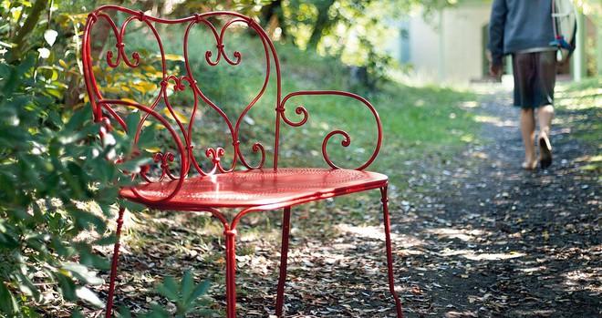 Học cách sử dụng những bộ bàn ghế cổ điển của người Pháp để ngôi nhà thật lãng mạn và quyến rũ - Ảnh 5.