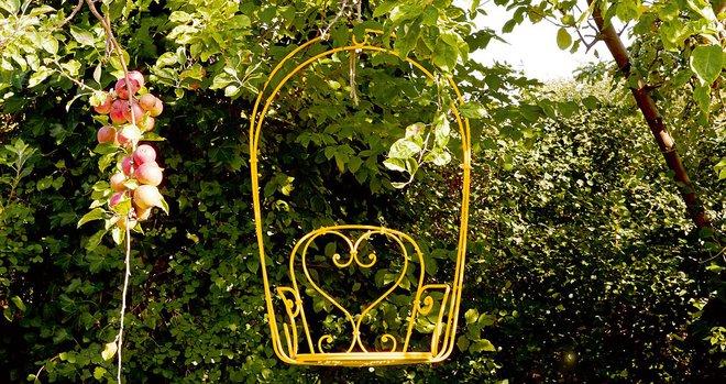 Học cách sử dụng những bộ bàn ghế cổ điển của người Pháp để ngôi nhà thật lãng mạn và quyến rũ - Ảnh 7.