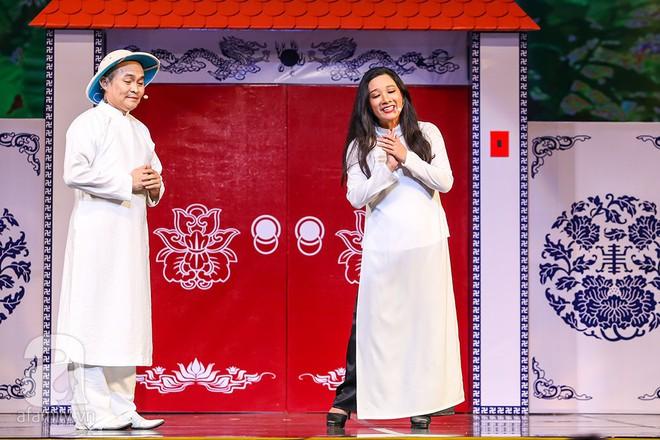 Xuân Hinh trốn vào chùa đi tu 30 năm, gặp ngay nhà sư trụ trì là Dương Ngọc Thái - Ảnh 1.