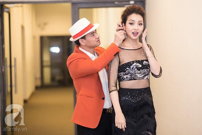 Jennifer Phạm hội ngộ tình cũ Quang Dũng tại Hà Nội - ảnh 4