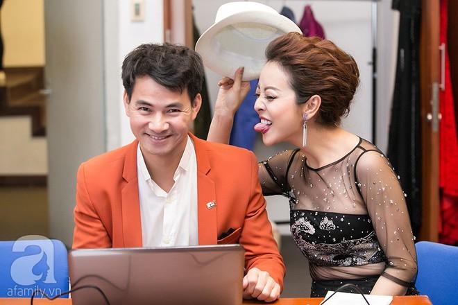 Jennifer Phạm hội ngộ tình cũ Quang Dũng tại Hà Nội - ảnh 6