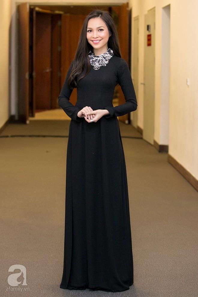 Jennifer Phạm hội ngộ tình cũ Quang Dũng tại Hà Nội - ảnh 12