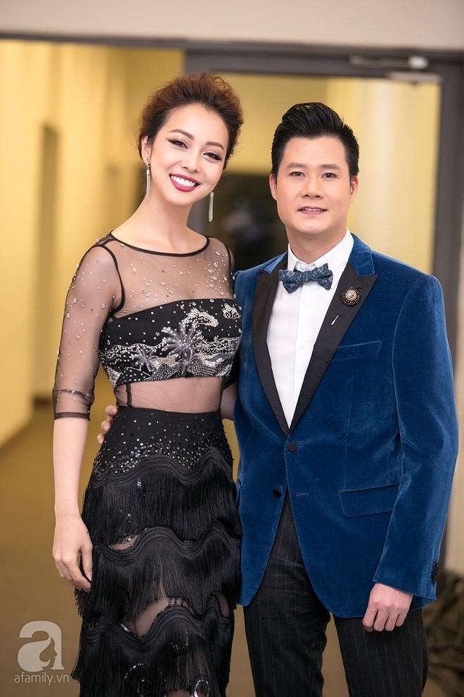 Jennifer Phạm hội ngộ tình cũ Quang Dũng tại Hà Nội - ảnh 1