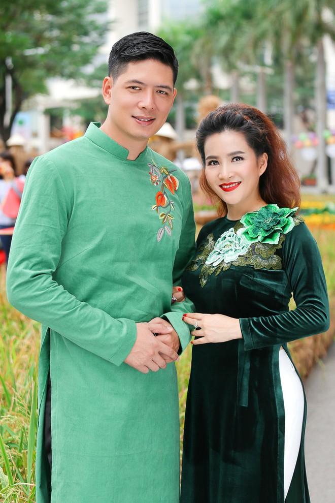 Giữa ồn ào lộ ảnh thân mật với Trương Quỳnh Anh, Bình Minh nói: Hy vọng bà xã hiểu và cảm thông cho nghề diễn viên! - Ảnh 7.