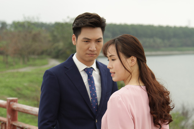 Phim Việt chuyển thể Cô dâu bạc triệu dài 70 tập với dàn sao khủng - Ảnh 7.