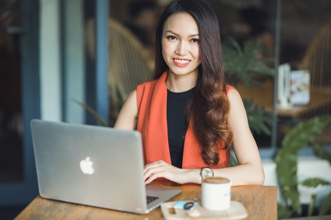 """Cô nàng xin 1 được 2 trong """"Thương vụ bạc tỷ"""" Thùy Trang: Lấy chồng cũng sẽ hoạch định rõ ràng như làm kinh doanh - Ảnh 11."""