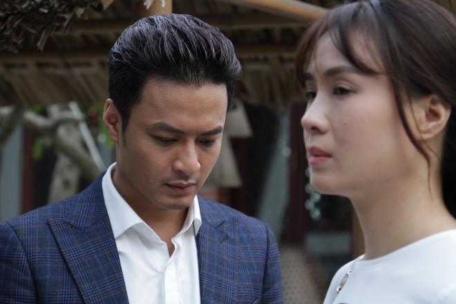 Phim Việt chuyển thể Cô dâu bạc triệu dài 70 tập với dàn sao khủng - Ảnh 6.