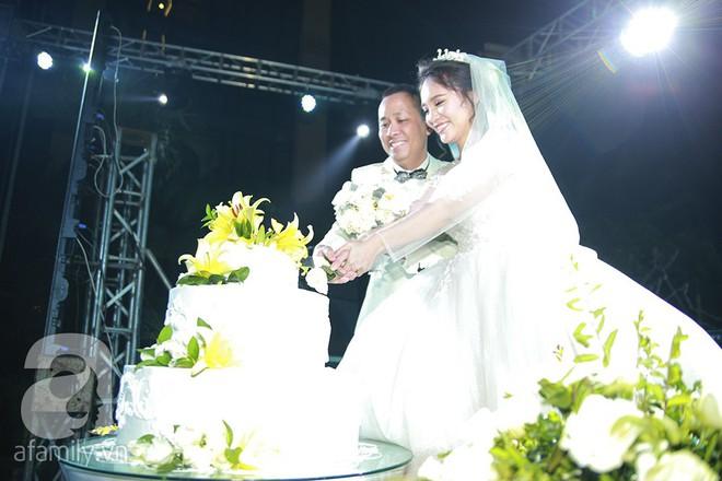 Nghi vấn Quán quân Vietnam Idol 2014 Nhật Thủy có bầu 4 tháng trong đám cưới với bạn doanh nhân - Ảnh 3.
