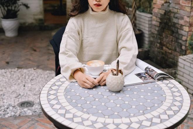 Để sắm áo len thật xinh diện trong mùa đông này, đừng bỏ qua 8 gợi ý dưới đây - Ảnh 7.