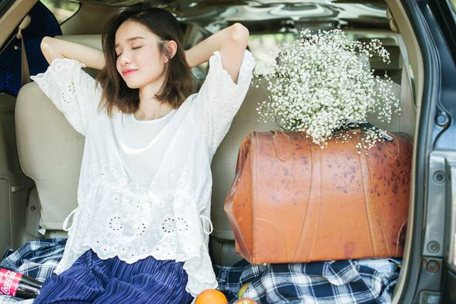 Loanh quanh mức giá 600 ngàn, bạn có thể sắm được đồ mùa thu gì từ các thương hiệu đồ thiết kế Việt - Ảnh 3.