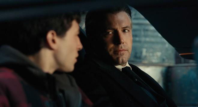 Điểm mặt dàn sao hùng hậu nhìn là muốn xem của bom tấn Justice League - Ảnh 2.