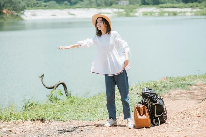 Loanh quanh mức giá 600 ngàn, bạn có thể sắm được đồ mùa thu gì từ các thương hiệu đồ thiết kế Việt - Ảnh 6.